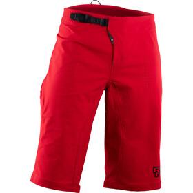 Race Face Ruxton Shorts Hombre, rojo